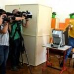Bulgaristan'daki seçimlerle ilgili ilk sonuçlar: Borisov önde