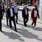 CHP'li Veli Ağbaba'yı şoke eden çıkış! Ne diyeceğini şaşırdı
