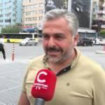 Cumhuriyet Gazetesi'nin sokak röportajında ters köşe olduğu anlar