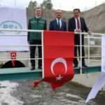 DSİ'den Gerede'de Ankara için 64 milyon TL'lik yatırım