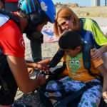 Engelli çocukların yamaç paraşütü hayali gerçek oldu