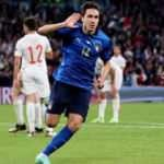 EURO 2020'de ilk finalist İtalya!