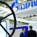 Gazprom'un gelirleri arttı