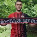 Halil İbrahim Pehlivan Gaziantep FK'da!