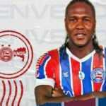 Hugo Rodallega, Bahia'ya transfer oldu!