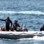 İstanbul'da serinlemek için denize giren kişi kayboldu