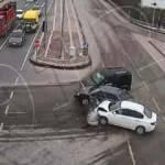 İşte 6 ayda trafik kazalarında hayatını kaybedenlerin sayısı