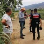 İzmir Torbalı'daki sır ölüm cinayet çıktı!