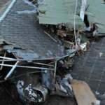 Japonya'daki heyelan ve taşkında 3 kişi öldü, 100 kişi kayboldu