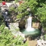 Kahramanmaraş'ın saklı cenneti hayran bırakıyor