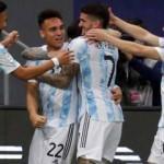 Kupa Amerika'da ikinci finalist belli oldu