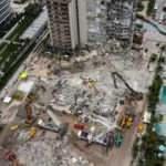 Miami'de çöken 13 katlı binada ölenlerin sayısı 28'e çıktı