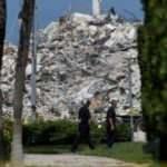 Miami'de çöken binada ölü sayısı 86'ya yükseldi