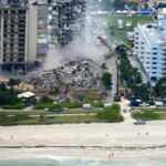 Miami'deki bina faciasında çıkarılan ceset sayısı 90'a ulaştı