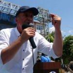 Muharrem İnce'den CHP genel başkan yardımcılarına tepki:  Hakkımı helal etmiyorum
