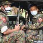 Myanmar ordusundan Japon diplomatların evine baskın