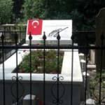 Nihal Atsız'ın mezarındaki bozkurt rölyefi çalındı!