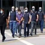 Osmaniye'de 3 PYD/YPG şüphelisine tutuklama