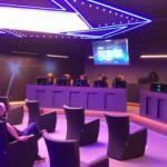 Oyunseverler için yeni e-spor merkezi açıldı