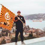 Podolski'den Galatasaray paylaşımı