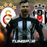 Rachid Ghezzal imzayı atıyor! Galatasaray'a mı Beşiktaş'a mı transfer olacak?