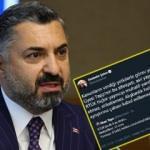 RTÜK Başkanı Şahin'den RTÜK üyesi İlhan Taşçı'ya yayıncılık dersi