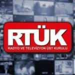 RTÜK'ten yayın ilkelerini ihlal eden yayıncılara ceza