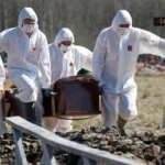 Rusya'da korkutan rekor: En yüksek ölü sayısı