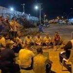 Şanlıurfa'da işçilerin grevi zamla son buldu