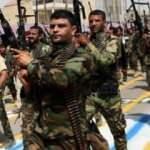 Şii Asaib Ehli Hak Hareketi: Savaşmaktan başka çare kalmadı