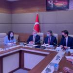 TBMM'de AK Parti Balıkesir Milletvekili Dr. Mustafa Canbey'e önemli görev
