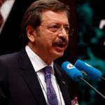 TOBB Başkanı Hisarcıklıoğlu'dan gençlere meslek lisesi çağrısı