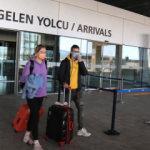 Turizmde hedef 25 milyon turist