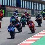 Türkiye'den MotoGP'ye teknoloji ihracatı