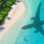 Uçak biletleri zamlandı, rekor fiyatlı uçuş Dubai'ye yapıldı