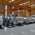 Yıldız Demir Çelik'ten 200 milyon dolarlık ihracat