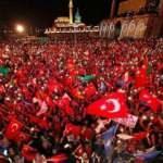 15 Temmuz gazileri o geceyi anlattı: Ölürsek cennet, kalırsak vatan bizim