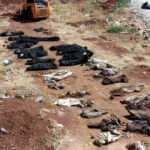 PKK vahşeti: Toplu mezarlardan çıkarılan ceset sayısı 68 oldu!
