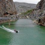 3 ülkeye hayat veren nehir: Fırat