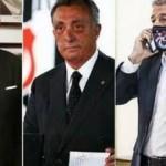 4 başkan ortak yayına çıkıyor!