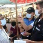 Adana polisinden kurban satıcılarına sahte para uyarısı