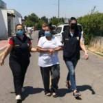 Adana'da Türk Bayrağı'nı çöpe atan kadın tutuklandı