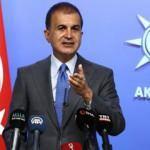 AK Parti Sözcüsü Ömer Çelik'ten kilise duvarının üstünde dans edilmesine tepki