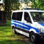 Alman polisinden Türk sürücüye ırkçı saldırı: Kafana ayağımla basmak isterim