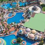 Antalyalı turizmciler mutlu! Rezervasyonlarda doluluk oranı %100'e ulaştı