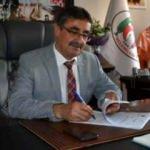 Aydın'da Karacasu Belediye Başkanı Zeki İnal görevinden istifa etti