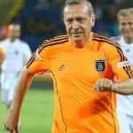 Başkan Erdoğan yeşil sahalara geri dönüyor! Tarihi günde anlamlı maç