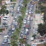 Bodrum teyakkuza geçti Kurban Bayramı'nda nüfus 1 milyonu geçecek