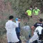 Bodrum'da feci kaza: 2 ölü