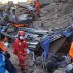 Bolivya'da otobüs kazası: 34 ölü, 10 yaralı